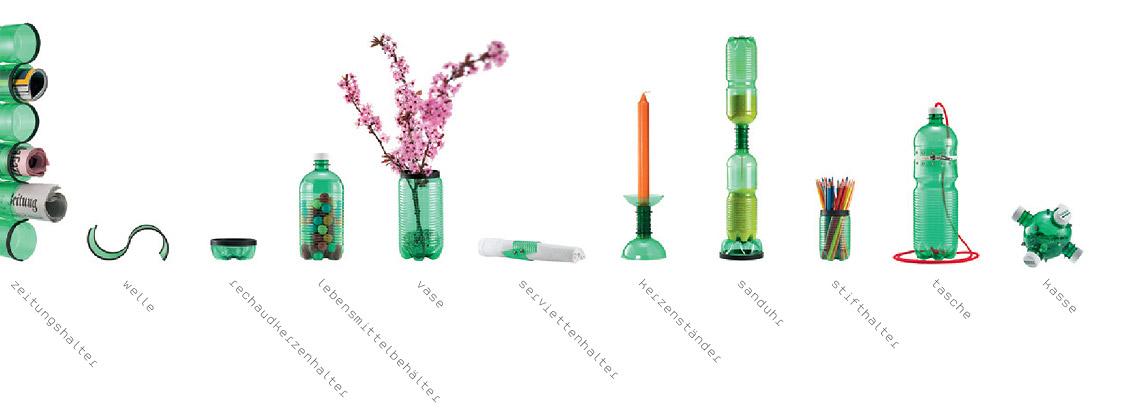 Educacionvisualitzair todo lo que puedes hacer con - Que se puede hacer con botellas de plastico ...